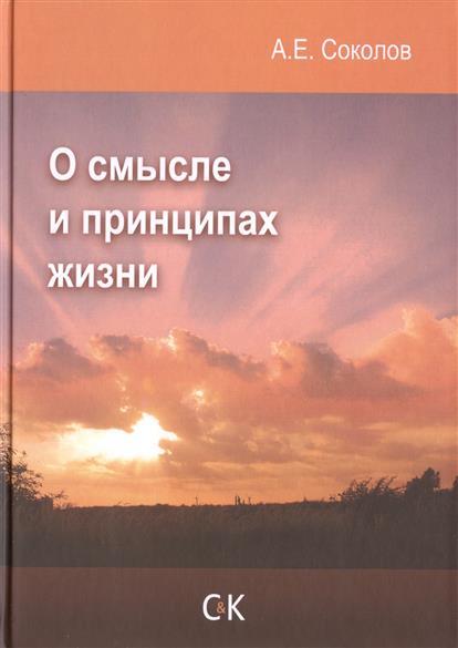 О смысле и принципах жизни (Размышления)